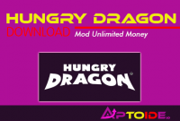 hungry dragon mod apk