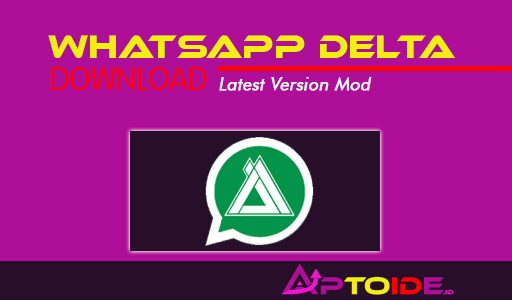whatsapp delta