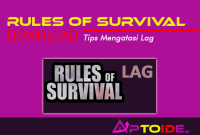 rules of survival lag