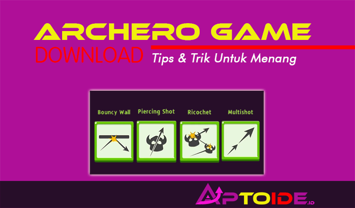tips archero game