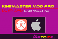 kinemaster mod ios no jailbreak
