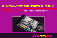 kinemaster tips dan trik
