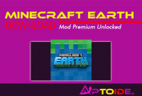 minecraft earth mod download apk + obb