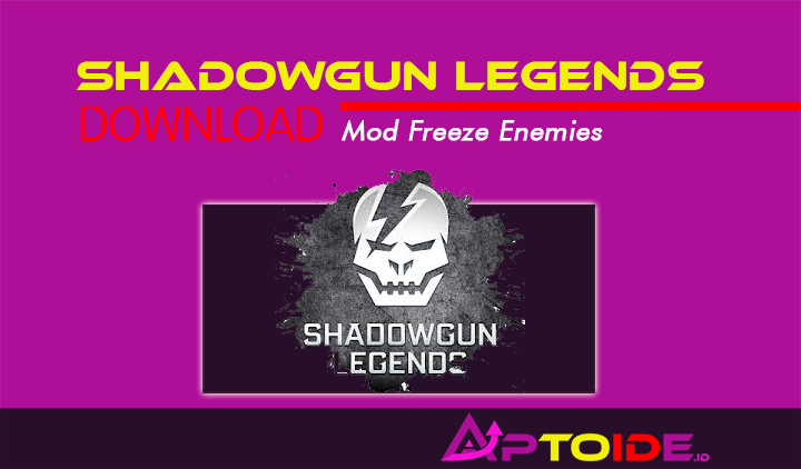 shadowgun legends mod