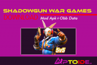 shadowgun war games mod apk+obb download