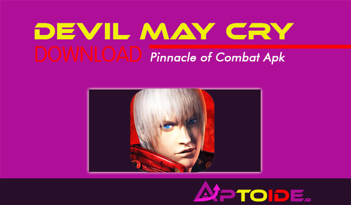 devil may cry apk