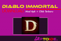 diablo immortal mod apk obb download