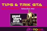 tips & trik gta san andreas