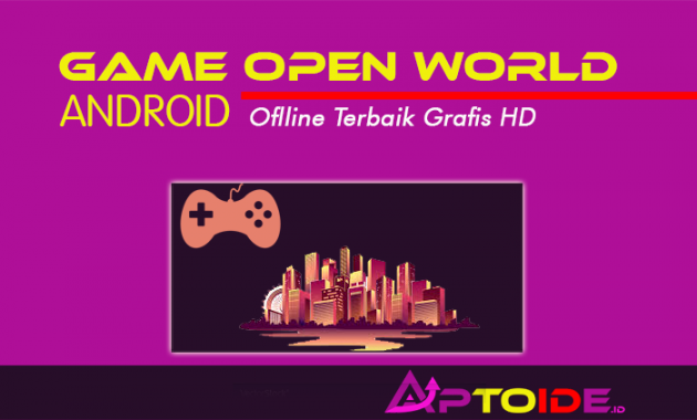 game android open world offline