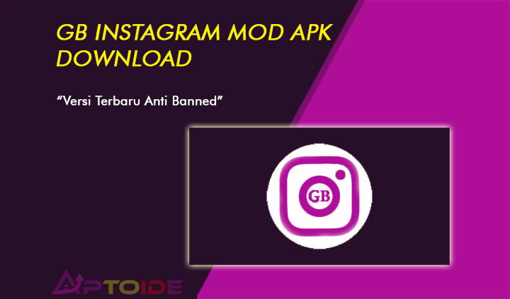 download gb instagram mod apk